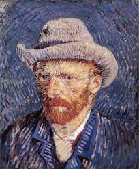 Acuarela Manualidades Valdemoro Acuarela Van Gogh