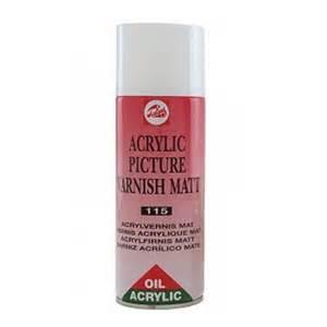 manualidades valdemoro galería Barnices en Spray