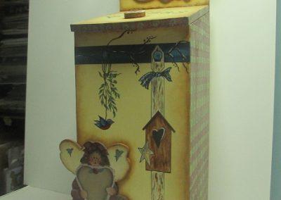 manualidades valdemoro galeríaro Pintura decorativa 1