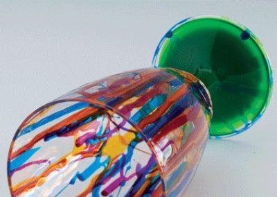manualidades valdemoro galería Pinturas para vidrio