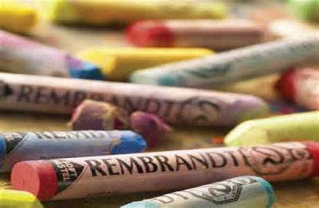 manualidades valdemoro galería Productos auxiliares oleo y acrilicos Patel Rembrandt 4