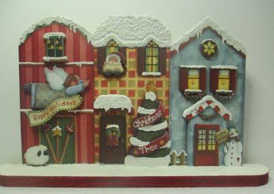 manualidades valdemoro galería Trabajo navideño 2